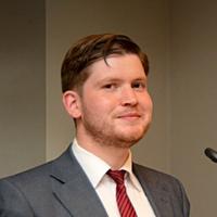 Фото профиля Артёма Новикова