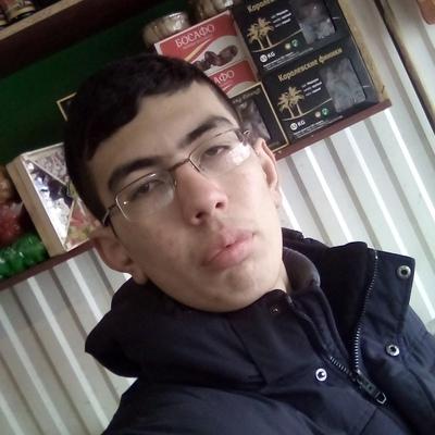 Roman, 19, Ufa