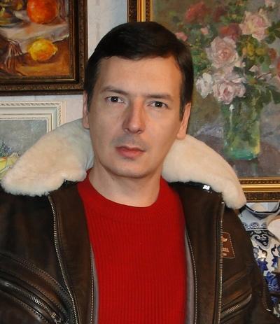 Алексей, 44, Voronezh