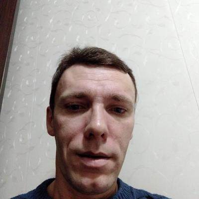 Владимир, 42, Liski