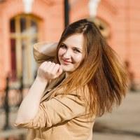Катерина Зенова