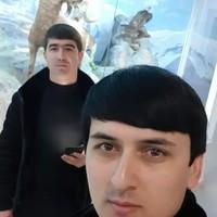 Manzardin Safarov
