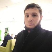 Фотография Славы Ламского ВКонтакте