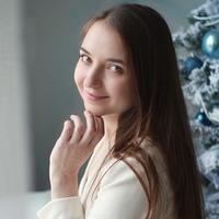 Фото профиля Анны Ерыгиной