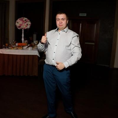 Никита Федосов