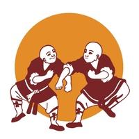 Логотип Центр Шаолинь / кунг-фу / ушу, цигун в Воронеже