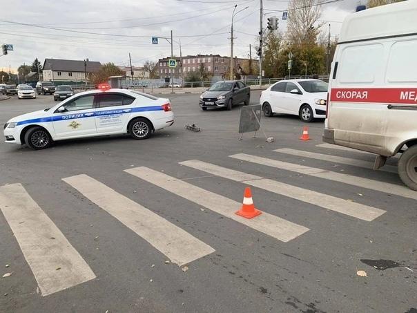 Нужны пешеходные ограждения! Кто виноват в гибели ...