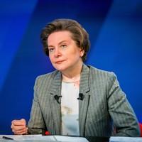 Комарова Наталья