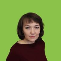 Шишкина Дина (Каскирбаева)