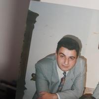 Гарик Авалян