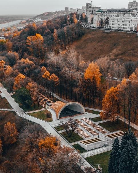 Гуляли по осеннему Александровскому саду?#фото@typ...