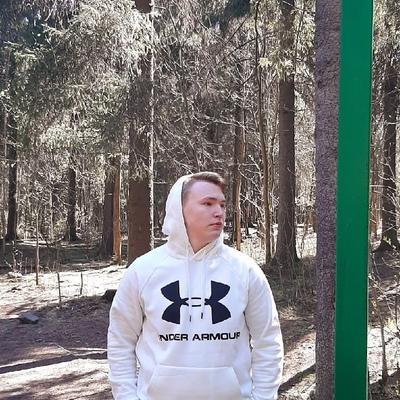 Костя, 18, Petrozavodsk