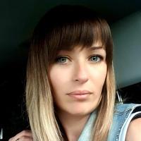 Фото профиля Олеси Дудниковой