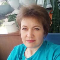 Пятина Ирина