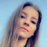 Фото профиля Анастасии Ильиной