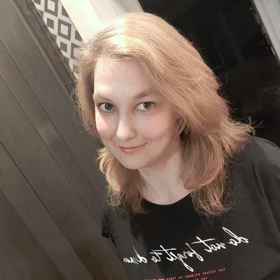 Antonina, 42, Kaluga