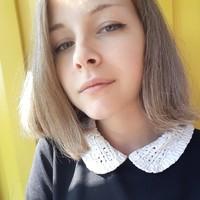 Ника Свиргунова
