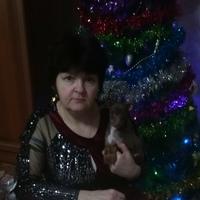 Войнилович Маргарита (Фомина)