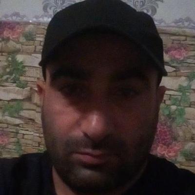 Абас Файтулаев