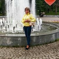 Рыкова Ольга (Моисеева)