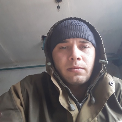 Фёдор, 23, Sharypovo