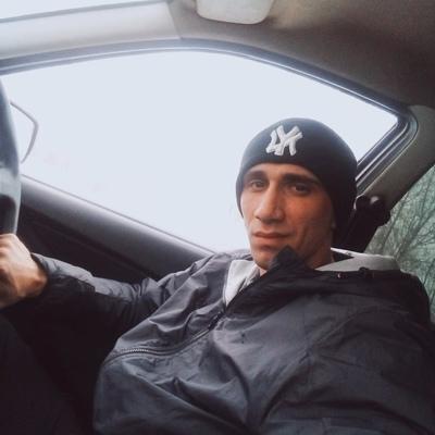 Кирилл, 25, Kansk