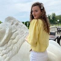 Личная фотография Евдокии Салтыковой ВКонтакте