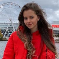Alisa  Kozhikina