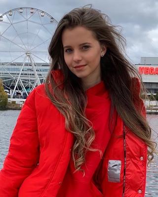 Алиса Кожикина фотография #11