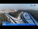 Вести Лыткаринское шоссе соединилось с дорогой на Урал
