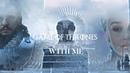 ❖ Jon Snow Daenerys Targaryen   Be With Me. [8x06]