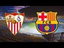 SEVILLA vs BARCELONA - eFootball PES 2020 - LaLiga SANTANDER - Level : LEGEND - Man of match Messi