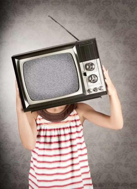 Терапевтическая сказка для Полины о вреде телевизора