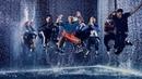 Atomic Project D'fezza - Breakin It Down (Flying Steps Cover)