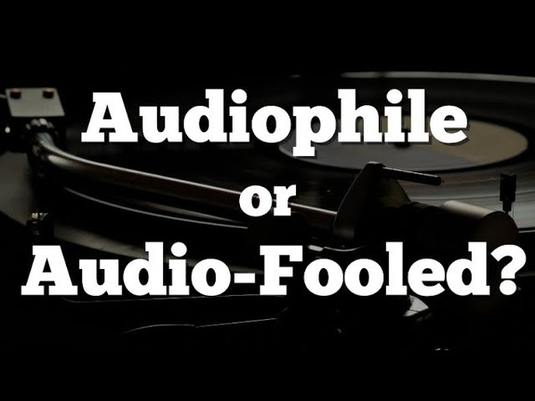 Audiophile or Audio Fooled How Good Are Your Ears