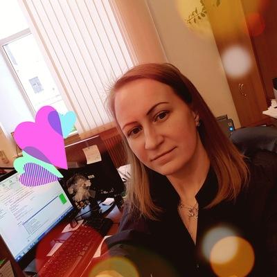 Елена Ахтырская