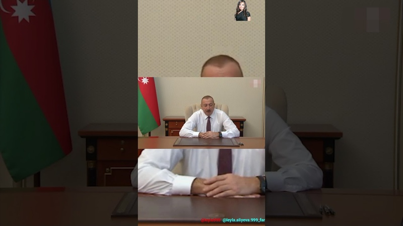 Ilham Aliyev 👑 ilhamaliyev