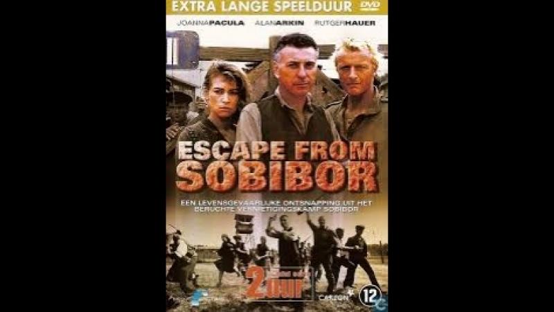 Escape de Sobibor 1987