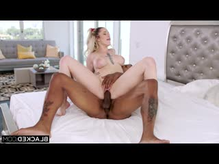 Luna Skye Big tits, Big ass, Blonde, Blacked, Black&White, Interracial, Star, All sex
