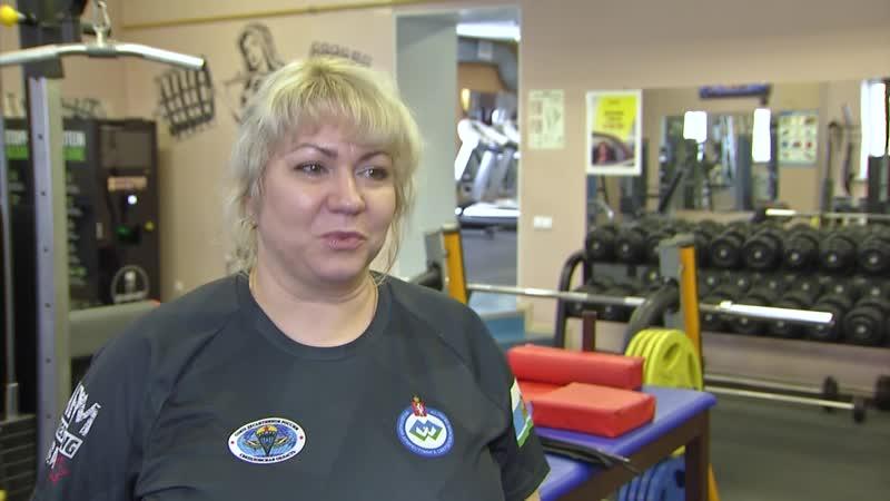 Оксана Насибуллина: «Русские женщины самые сильные в мире»