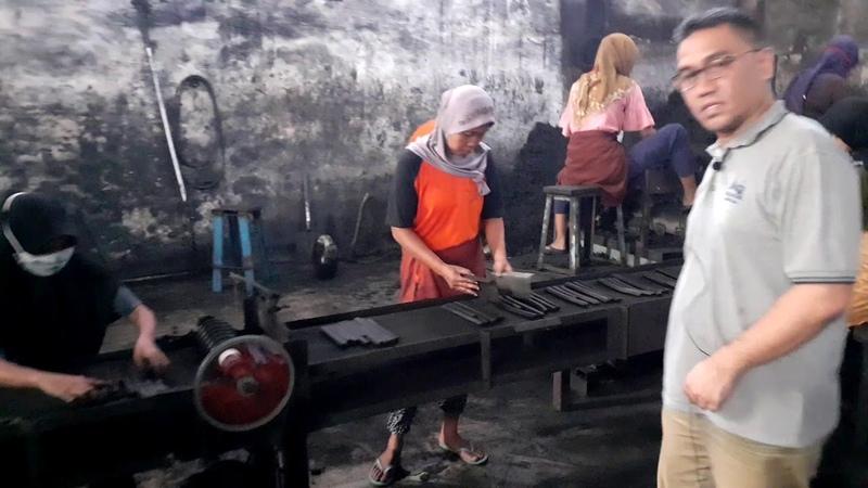 Pabrik Arang Briket tempurung Kelapa info harga jual arang batok kelapa grosir WA 62818736837