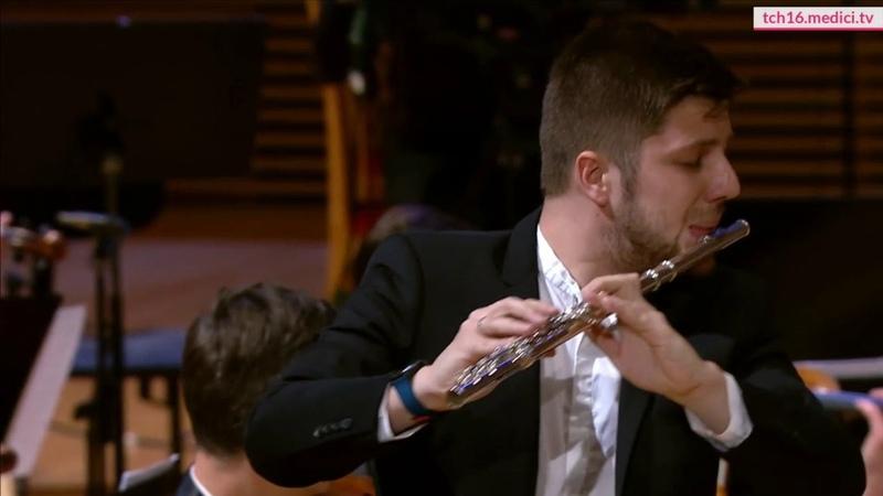 Tchaikovsky Lensky aria arr for flute