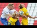 «Динамо» (мол) 3:2 «Ростов» (мол) (futboler-online)