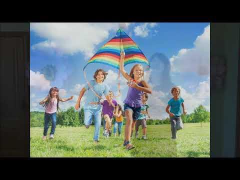 Развлекательная видео программа Весёлые каникулы