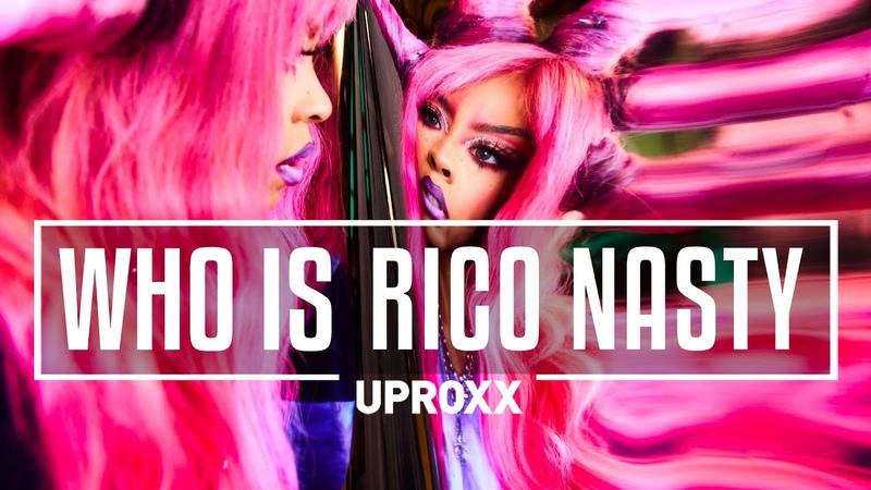 Документальный фильм «Who Is Rico Nasty»