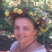 Оксана Ромадина