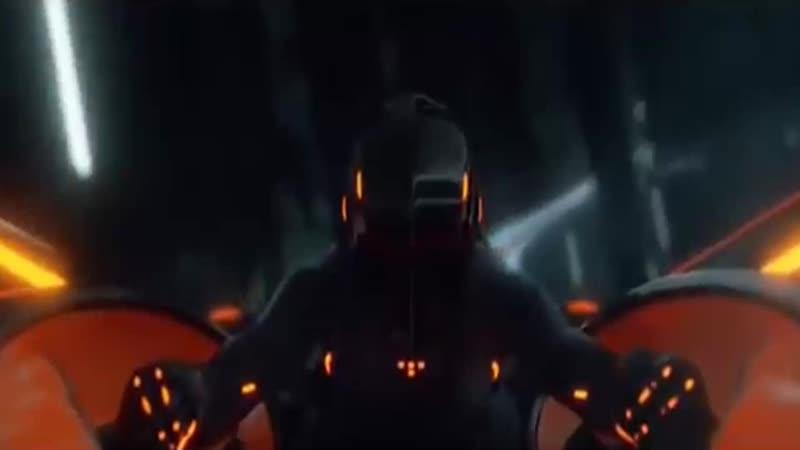 Daft Punk The Grid Pierrotechnique Remix