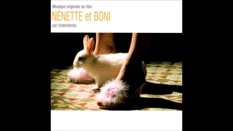 Tindersticks Nénette Et Boni Music from Claire Denis' film Nénette Et Boni Full Soundtrack