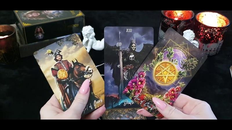 Таро прогноз с 7 по 13 декабря 2020года для всех знаков Зодиака Tarot forecast for all signs
