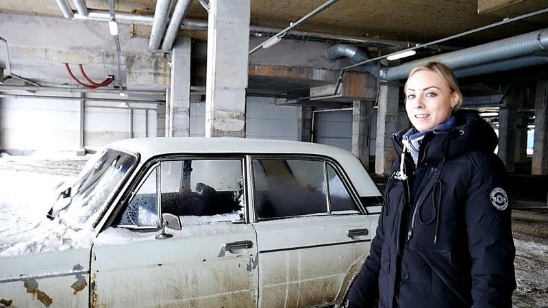 ВАЗ 2106 за 15 тысяч рублей который по технике как трёхлетка
